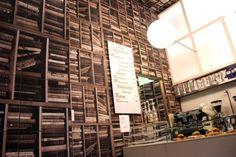 Roastcoffeeshopinteriordesign Home Decorating Trends - Coffee shops around world eye catching interior design details