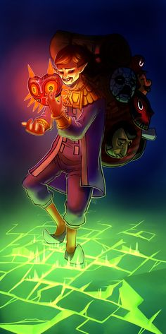 You've met with a terrible fate, haven't you? by =KuroiNekoSan on deviantART