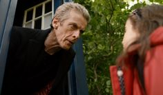 If 'Doctor Who' was ever science fiction, it's clear in this season that it is departing from this notion more steadily than it ever had before. Here's our review.
