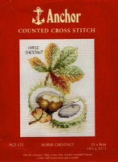 Horse Chestnut 1/3