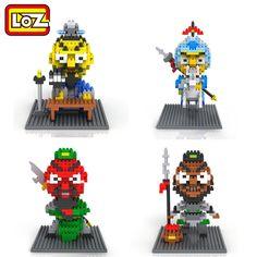 $4.26 (Buy here: https://alitems.com/g/1e8d114494ebda23ff8b16525dc3e8/?i=5&ulp=https%3A%2F%2Fwww.aliexpress.com%2Fitem%2FLOZ-Building-Blocks-Toys-Warrior-General-Toys-The-romance-of-Three-Kingdoms-GuanYu-Zhangfei-Zhaoyun%2F32268763590.html ) LOZ Building Blocks Toys Warrior General Toys The romance of Three Kingdoms GuanYu Zhangfei Zhaoyun for just $4.26