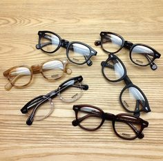 Moscot Lemtosh.. How I wish this is my collection.