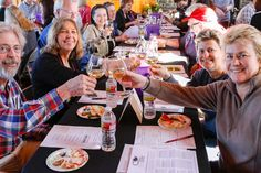 Sip and Savor Cannon Beach this March
