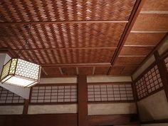 冨田秀雄の設計日記   201402 Ajiro, Entrance, Divider, Japan, Interior, Room, House, Image, Furniture