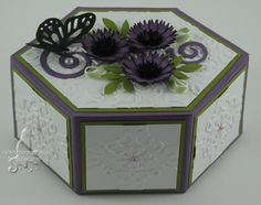 All about stamping, ribbon, and ink