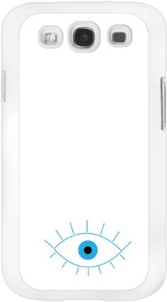 Eye of the Tiger Kendin Tasarla - Samsung Galaxy S3 Kılıfları