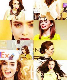 Lily : <3<3