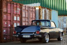 Chad Darke's EH Holden Ute - 3 by HoskingIndustries, via Flickr