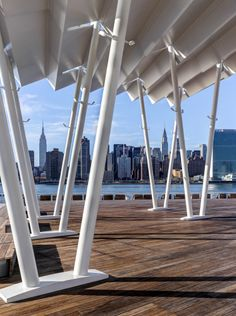 East River Ferry Station in Long Island City (Photo courtesy of Architecture Explorer) March 16, 2014