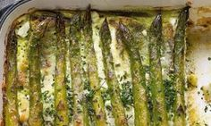 Bring me my spears: Yotam Ottolenghi's asparagus recipes | Life and style | The Guardian