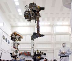 rover lab