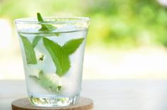 Mint Water - Young Living