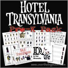 HotelTransylvaniaButton