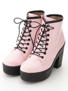 23 Ideas fashion outfits grunge pastel goth for 2020 Pastel Goth Fashion, Kawaii Fashion, Pastel Goth Shoes, Grunge Shoes, Neon Shoes, Pastel Clothes, Kawaii Shoes, Kawaii Clothes, Cute Shoes