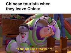 See more 'Toy Story' images on Know Your Meme! Top Memes, Dankest Memes, Toy Story Meme, Love Words For Her, Roblox Memes, Great Memes, Funny Toys, Funny Relatable Memes, Hilarious Memes