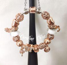Pandora Rose collection