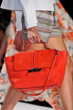 Love this bag and color