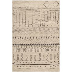 FREE SHIPPING! Shop Joss & Main for your Amador Rug. Rustic and casual, the Tunisia collection by Safaveih celebrates the rug weaving traditions of North Africa's ancient Berber tribes.