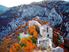 Soko grad, Serbia