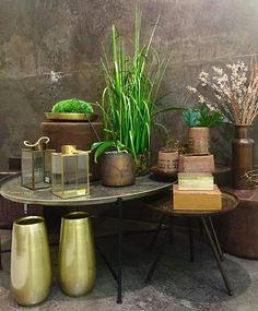 Winter 2017, Showroom, Planter Pots, Fashion Showroom