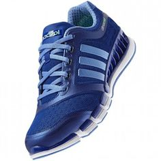 the best attitude 69f08 dfcb8 Adidas ClimaCool Revolution Blue (mujer) Adidas, Cobalt, Revolution,  Running, Sneakers