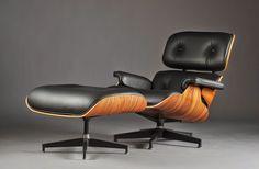EAMES Eames Lounge Chair