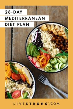 4 Points About Vintage And Standard Elizabethan Cooking Recipes! This Mediterranean Diet Plan For Beginners Is Mostly Plant Based And Relies Heavily On Fresh Produce, Whole Grains And Lean Meats. It Also Includes Olive Oil And Even Wine. Healthy Eating Tips, Healthy Nutrition, Clean Eating, Healthy Recipes, Healthy Food, Healthy Meals, Easy Mediterranean Diet Recipes, Mediterranean Dishes, Med Diet