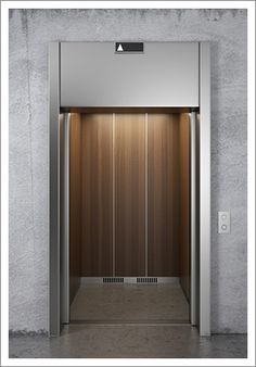 Young Elevator Interiors