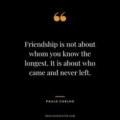 Friends Day, Friends Are Like, Real Friends, Paolo Coelho Quotes, Long Friendship Quotes, Words Worth, Best Friend Quotes, English Quotes, Reality Quotes