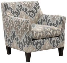 Harper Accent Chair - Art Van Furniture