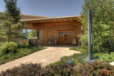 A Southwestern Artistic Oasis—WSJ House of the Day - WSJ.com