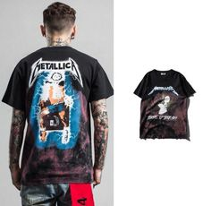 Metallica T-shirt