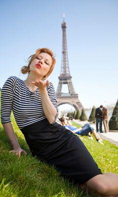such a parisien