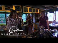 Web Exclusive: The Tyler Family's Morning Sing-Along | Oprah's Next Chapter | Oprah Winfrey Network - YouTube