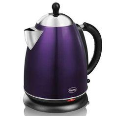 i really want a purple kettle :)