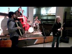 Choro in Jazz na Unibes