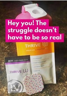 Weight Management, Appetite Control, Lean Muscle Support, All Day Energy, Mood Support - Are you ready to Thrive? Place your order today! Thrive Shake Recipes, Thrive Life, Level Thrive, Thrive Le Vel, Thrive Experience, Weight Management, Get Healthy, Healthy Life, Weight Loss Motivation