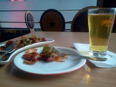 Lunch @Qzine...