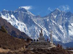 Sagarmatha National Park, Nepal