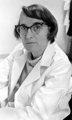Elizabeth Kübler-Ross: La connotada científica que confirmó que sí existe el Más Allá | Vida después de la muerte