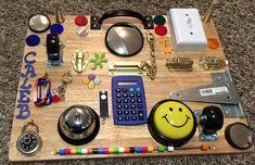 Toddler Busy Board,Busy Board,Activity Board,Alzheimer,Alzheimer…
