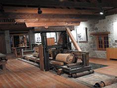Museo del Legno e della Segheria Veneziana: ecco perché visitarlo