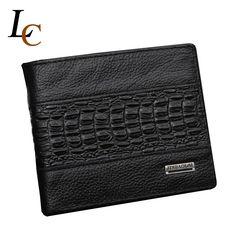$5.59 (Buy here: https://alitems.com/g/1e8d114494ebda23ff8b16525dc3e8/?i=5&ulp=https%3A%2F%2Fwww.aliexpress.com%2Fitem%2FAlligator-Men-Leather-Wallets-Fashion-Crocodile-Pattern-Large-Organizer-Wallet-Credit-Card-Holders-Money-Bag%2F32614357355.html ) Alligator Men Genuine Leather Wallets Fashion Crocodile Pattern Large Organizer Wallet Credit Card Holders Money Bag for just $5.59