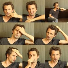Many lovable picture of matt❤️