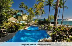 Tango Mar Hotel - Tambor - Costa Rica