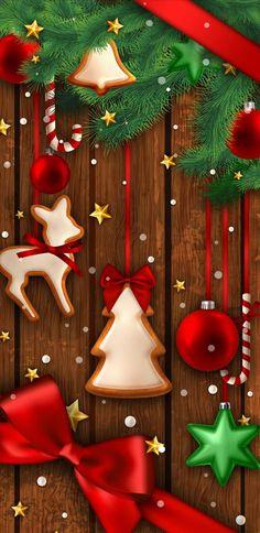Navidad  wallpaper by quebrao55 - da91 - Free on ZEDGE™
