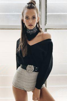 Cool Woman Knit