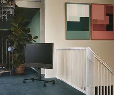 BeoVision Horizon: Modern 4K UHD TV. lnterior Design I B&O   Bang &…