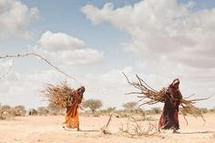 drought in Horn of Africa