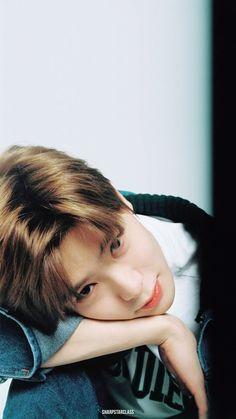 Omg his hair Nct 127, Winwin, Taeyong, K Pop, K Wallpaper, Jung Yoon, Valentines For Boys, Jung Jaehyun, Jaehyun Nct